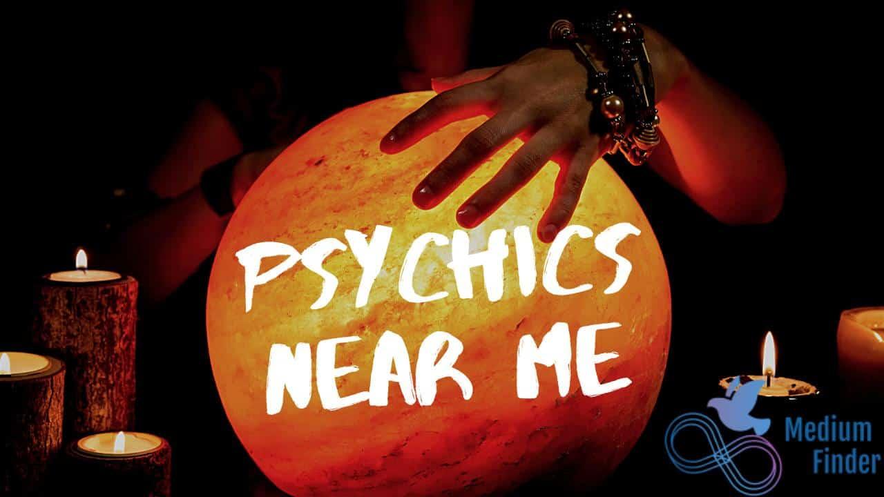 Psychics Near Me