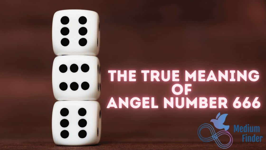 Angel Number 666 Meaning