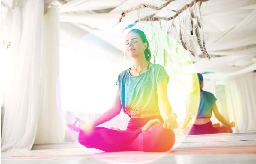 Explore Your Spiritual Self