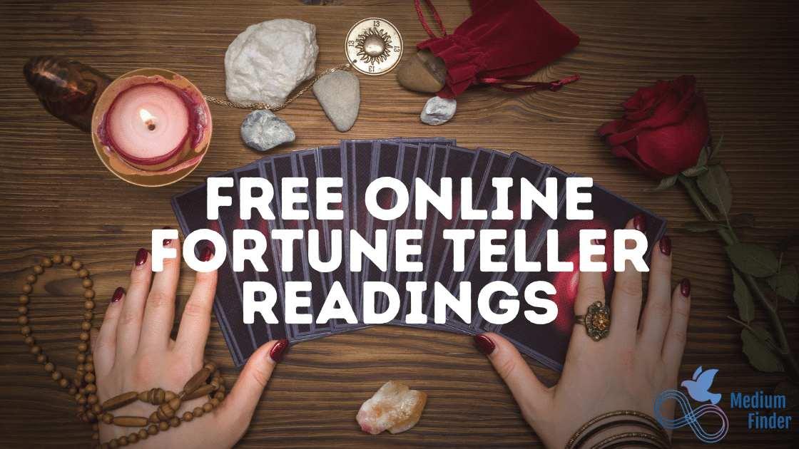 Free Online Fortune Teller Readings