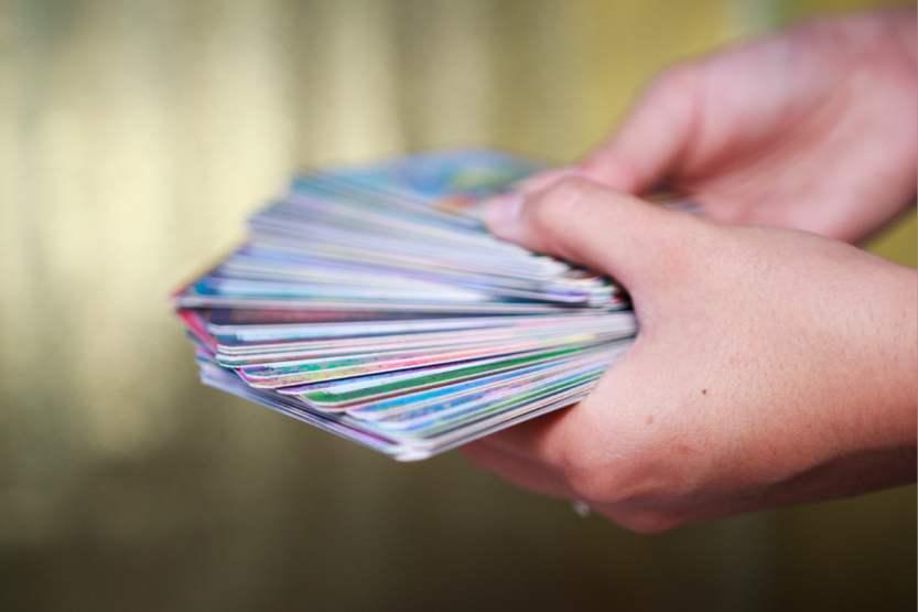 Oracle Cards Deck