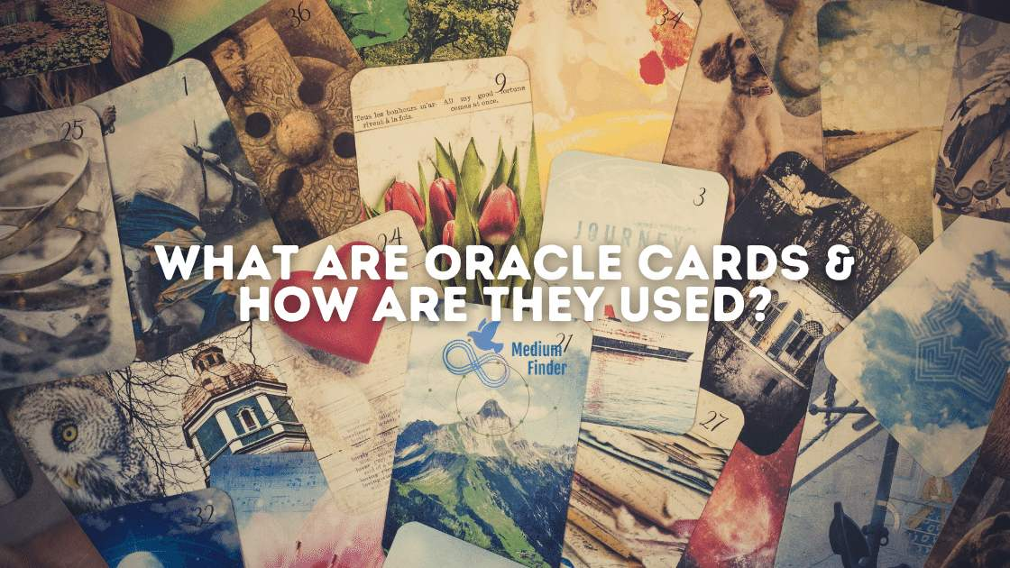 What Are Oracle Cards & How Are They Used?