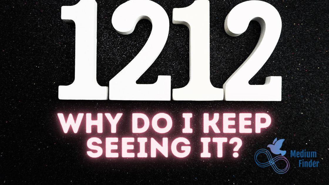 What Is The Meaning of 1212?