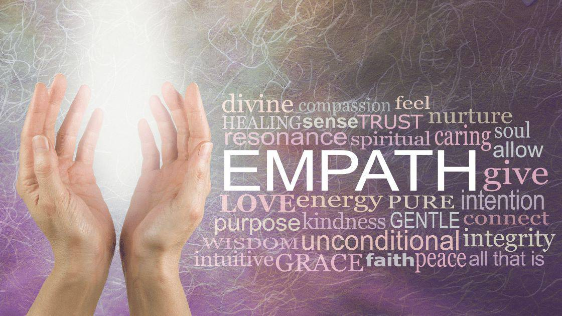 Empath Characteristics