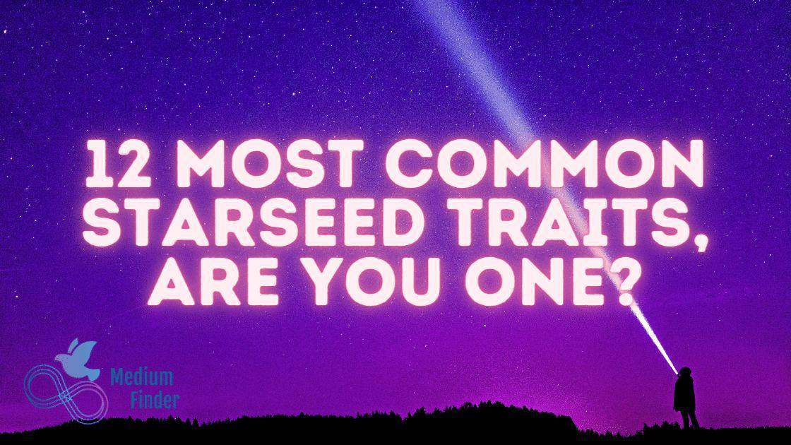 What is A Starseed?