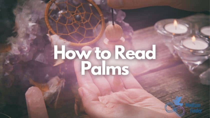 How to Read Palms
