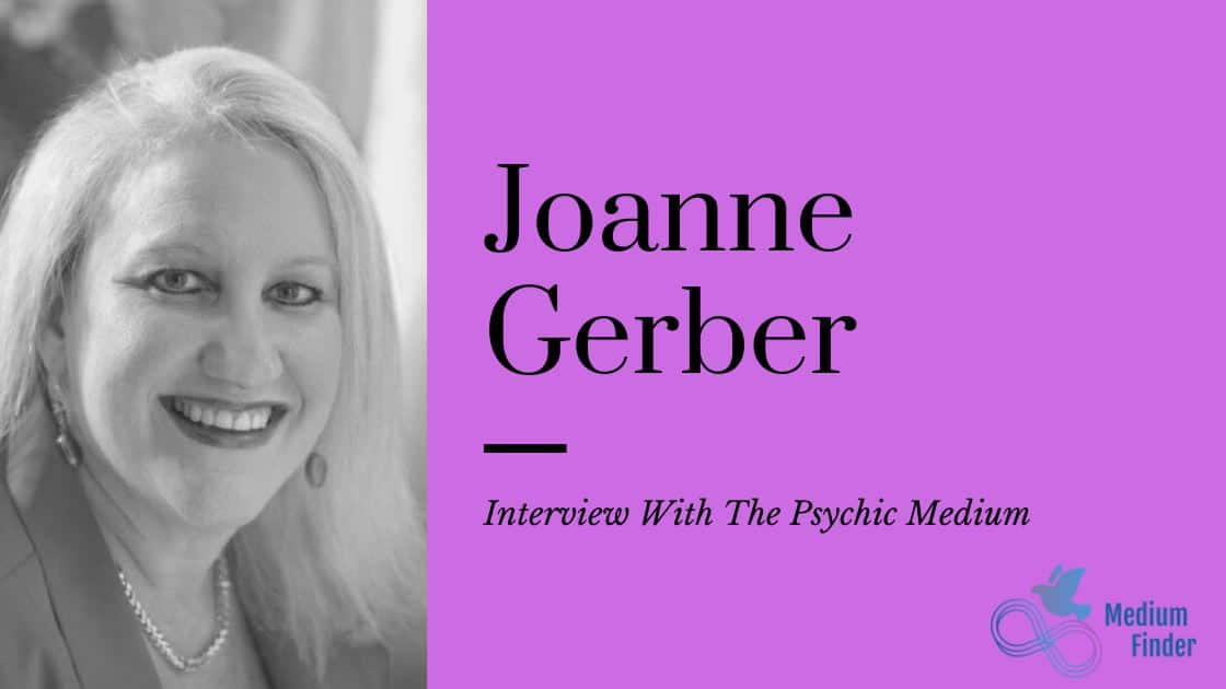 Joanne Gerber Interview