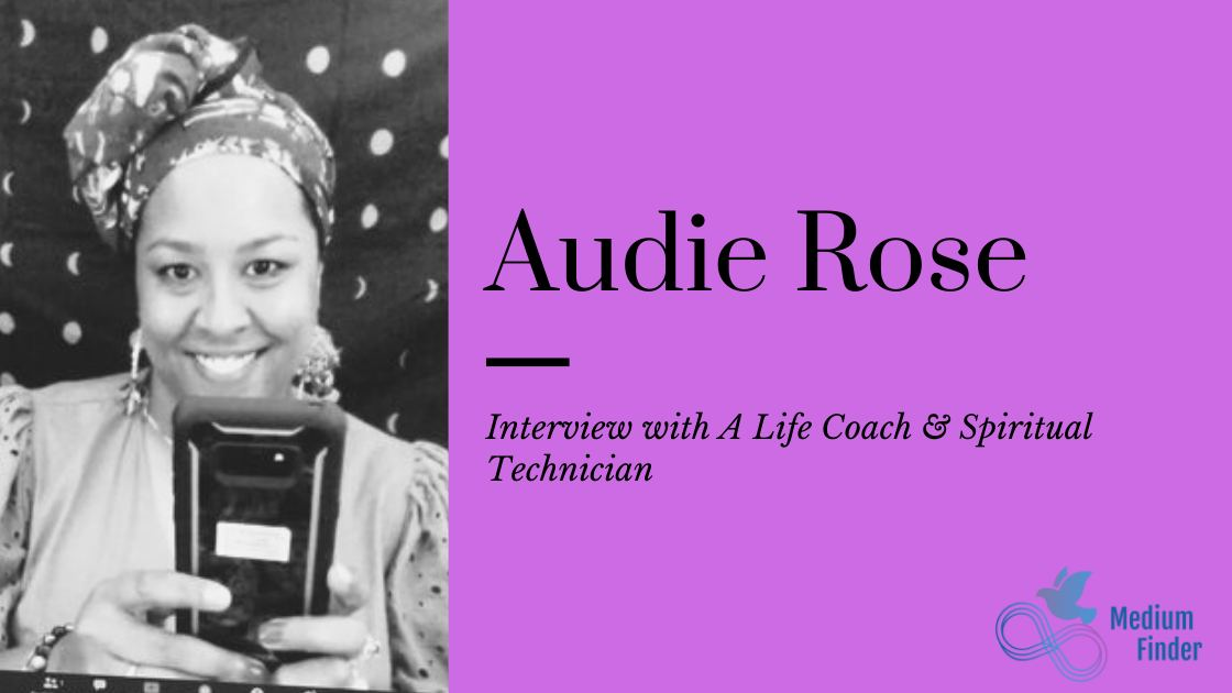 Audie Rose Interview