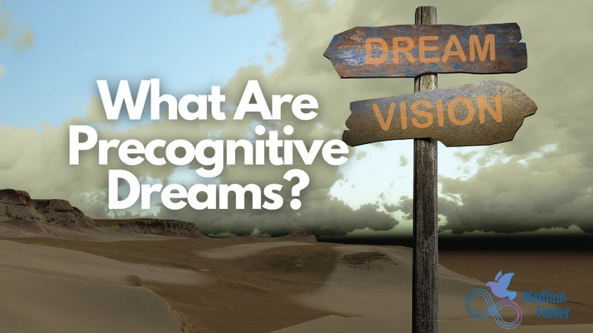 What is Precognitive Dream?