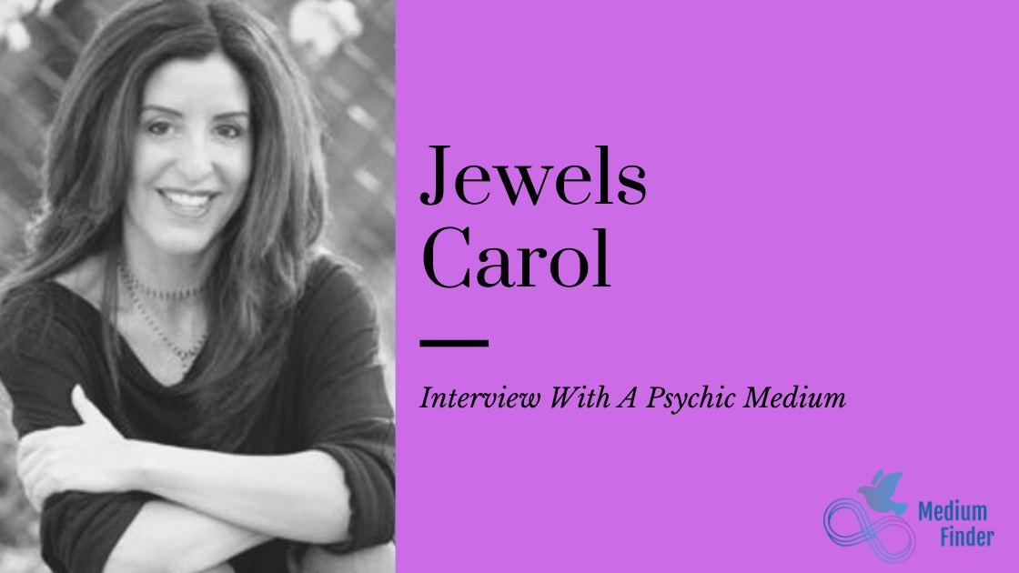 Interview with Psychic Medium, Jewels of Sedona